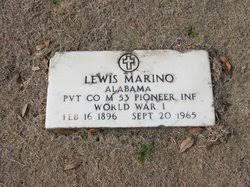 Lewis Marino (1896-1965) - Find A Grave Memorial