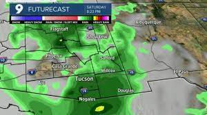 Flash Flood Warning issued for North ...
