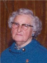 Edna Bruce