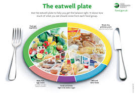 what shape is your food plate michele payn cause matters corp food plate farm