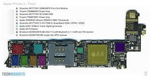 iphone schematics the wiring diagram new gsm solutions iphone 4g schematic diagram circuit diagram schematic