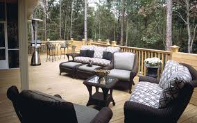 Patio Furniture Setup How to Make Your Backyard More Attractive