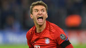 Muller is a machine, he can do everything' – Andersson in awe of Bayern  Munich forward