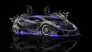 Neon Lamborghini - 1920x1080 Wallpaper ...