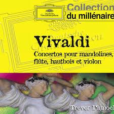 <b>Vivaldi</b>: Concerto for Strings and Continuo in G, R.151 Concerto alla ...