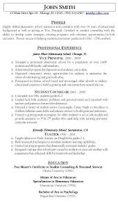 Resume About Me Examples Magnificent Chrono Functional Resume Sample Hire Me 28 Resume Examples
