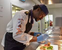 Navy Cook Royal Navys No 1 Chef Announced Royal Navy