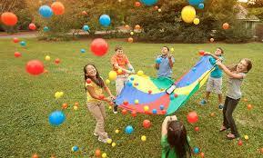 outdoor activities. Fun Outdoor Activities For Kids