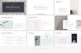 Project Proposal Presentation Project Proposal Presentation Powerpoint Template Business Plan Powerpoint Template
