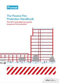 Fire barrier penetration seal handbook