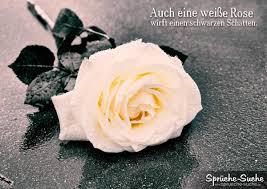 Sprüche Zum Nachdenken Weiße Rose
