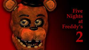 <b>Five Nights at Freddy's</b> 2/Nintendo Switch/eShop Download