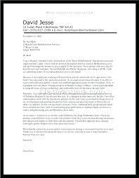 Clinical Psychologist Cover Letter Massage Therapy Cover Letter Massage Therapist Cover Letter Sample