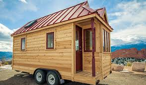 Small Picture How about a sweet wooden House on Wheels Photo Gallery