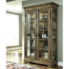 ashley furniture corner curio cabinet corner kitchen curio cabinet s furniture corner curio cabinet
