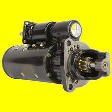 caterpillar 951 starter for caterpillar loader 941b 951c 955k 955l 963 973 977k 977l 1967 1982