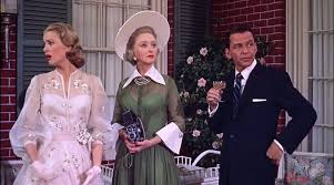 Image result for High Society 1956 Frank Sinatra