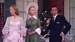 Image result for High Society 1956 Frank Sinatra