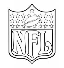 Small Picture Super Bowl Coloring Pages pertaining to Aspiration Cool Coloring