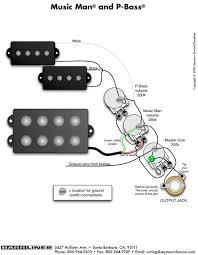 guitar & bass pickup wiring artist relations Jaguar Electric Guitar Wiring Diagram Jaguar Electric Guitar Wiring Diagram #32 2 Pickup Guitar Wiring