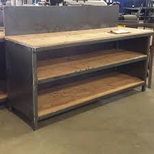metal workbench with drawers. metal workbench with drawers