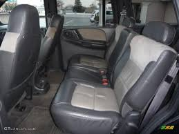 Camel Interior 2000 Dodge Durango SLT 4x4 Photo #41578971 ...