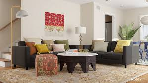 Diy Living Room Makeover Awesome Decorating Design