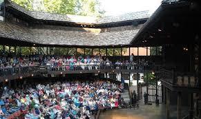 adams shakespearean theatre