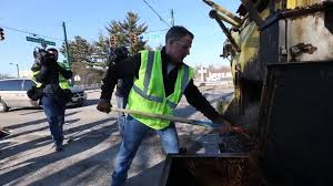 Estimate Asphalt Road Construction Cost Per Mile More Than Potholes Indianapolis Streets Are Headed For