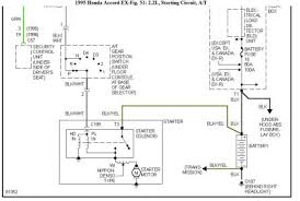 1995 honda accord wiring of starter Electronic Ignition Wiring Diagram 95 Boyer Ignition Wiring Diagram