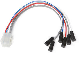 powered sub wiring harnesses at crutchfield com