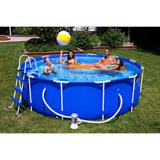 above ground pools from walmart. Interesting Walmart In Above Ground Pools From Walmart V