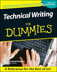 technical writing for dummies by sheryl lindsell roberts online
