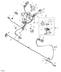 John deere la105 wiring diagram in pu02685 un17feb10