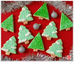 But when it comes time to ice that gingerbread man then again, it would also be a shame not to. Decorated Christmas Cookies Can Be Easy