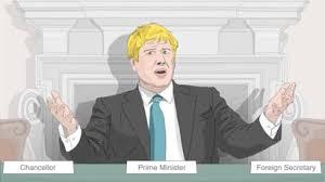 Prime Minister Boris Johnson Whos In His Cabinet Bbc News