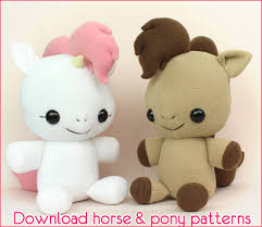 Free Plushie Patterns