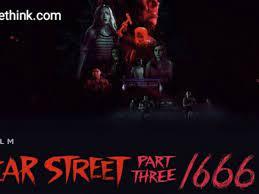 fear street imdb - TechBeThink