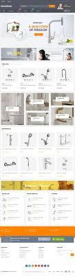 40 Best Ecommerce Furniture Webdesign Images On Pinterest Website Magnificent Furniture Website Design