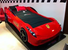 cool kids car beds. Ferrari Car Bed - Cool Kids Design. Beds