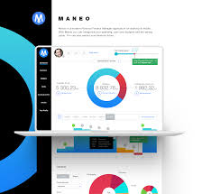 Nice Personal Finance Manager Uxdesign