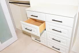 closet drawers a space saving design wonder