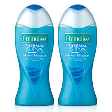 Buy Palmolive <b>Shower Gel</b> - Thermal <b>Spa</b> Mineral <b>Massage</b> Body ...