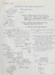 Tashel Thieves Guild 1 All Those Who Remember Graph Paper