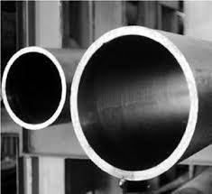 لوله ST52 سخت کروم اندود حند داخلی کروم اندود لوله های فولادی خارجی کروم اندود سیلندر بشکه تولید کنندگان و تامین - چین کارخانه - وکسی Longchen