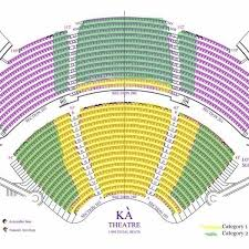 Terry Fator Seating Chart Terry Fator Theater Capacity The New Tropicana Las Vegas