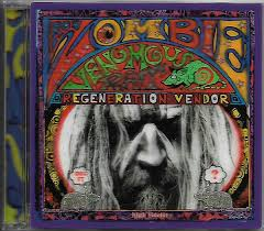 <b>Rob Zombie</b> - <b>Venomous</b> Rat Regeneration Vendor   Discogs