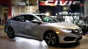 new car release 2016 malaysiaThe all new 2016 Honda Civic  The future of the Civic family