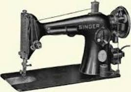 Singer Classic Sewing Machine Manual