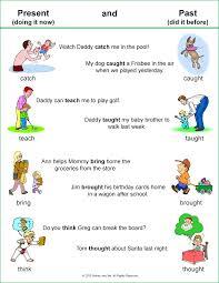 action word verbs worksheets bwg bangkok action words printable worksheet middot past tense verb worksheet
